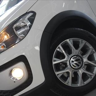 Volkswagen CROSS UP 1.0 TSI 12V