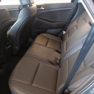 Hyundai TUCSON 1.6 16V T-gdi GL
