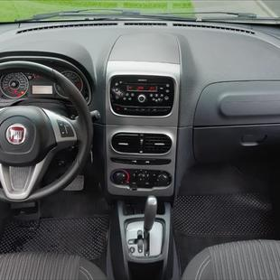 Fiat IDEA 1.6 MPI Essence 16V