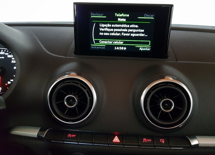 Used model comprar a3 1 4 tfsi sedan ambiente 16v flex 4p tiptronic 422 fcaa7bda12