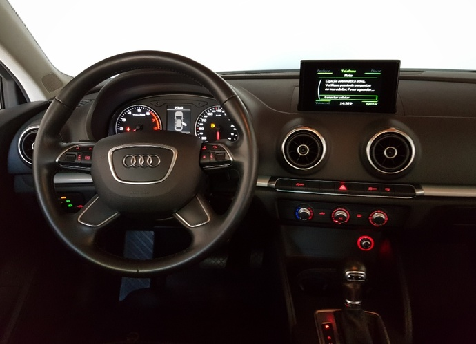 Used model comprar a3 1 4 tfsi sedan ambiente 16v flex 4p tiptronic 422 b9e6ad2a32