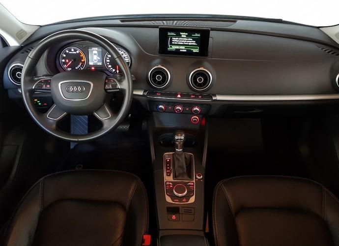Used model comprar a3 1 4 tfsi sedan ambiente 16v flex 4p tiptronic 422 197f281193