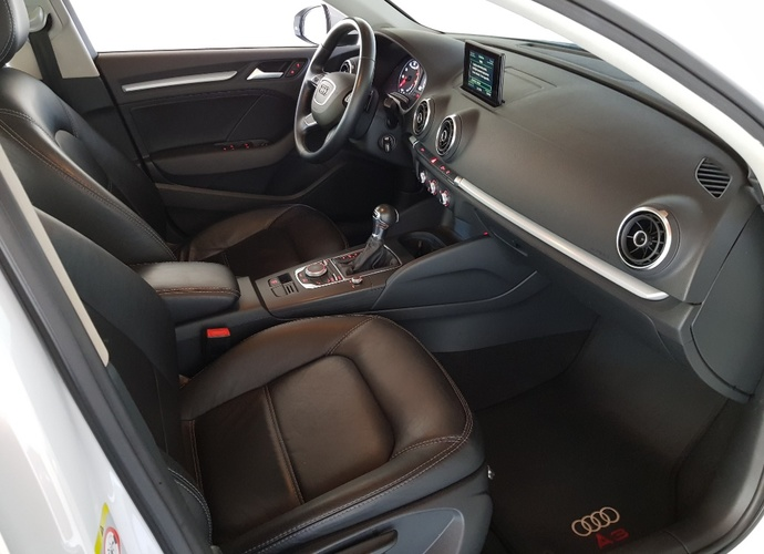Used model comprar a3 1 4 tfsi sedan ambiente 16v flex 4p tiptronic 422 671a625bcc