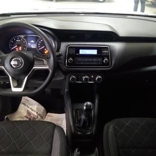 Nissan Kicks S Mt 1.6