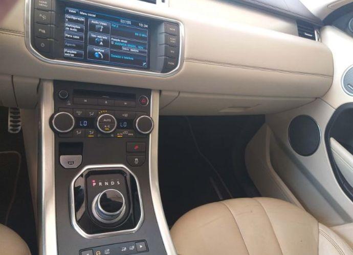 Used model comprar range rover evoque 2 0 prestige 4wd 16v 439 5c5e57deed