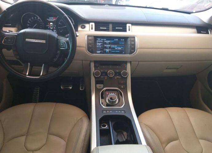 Used model comprar range rover evoque 2 0 prestige 4wd 16v 439 b8b33a8dfd