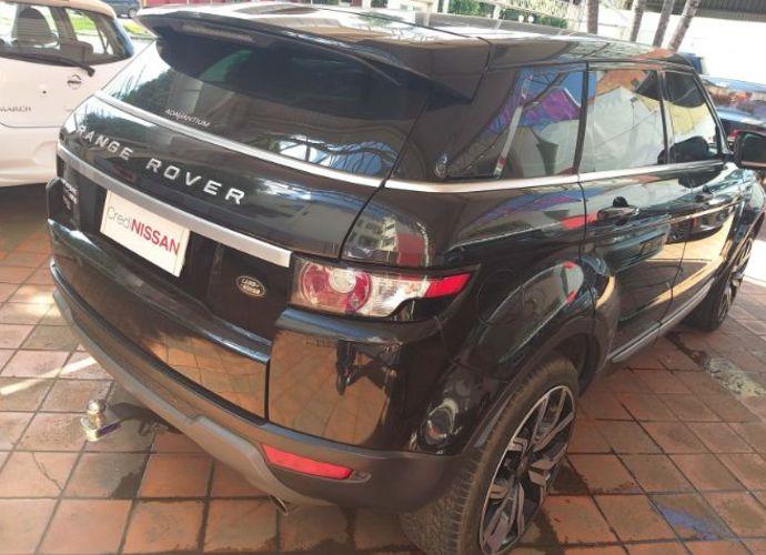 Used model comprar range rover evoque 2 0 prestige 4wd 16v 439 e60e373623