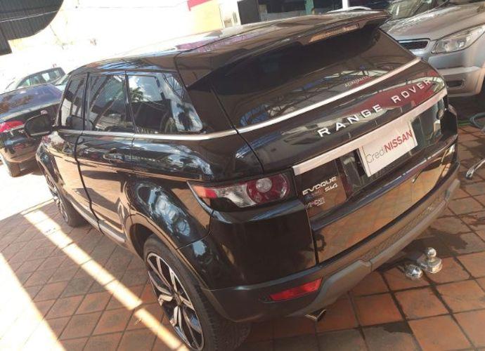 Used model comprar range rover evoque 2 0 prestige 4wd 16v 439 e6dffbc2f7