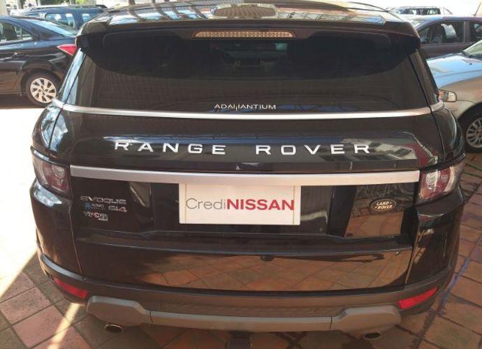 Used model comprar range rover evoque 2 0 prestige 4wd 16v 439 32a392c47a