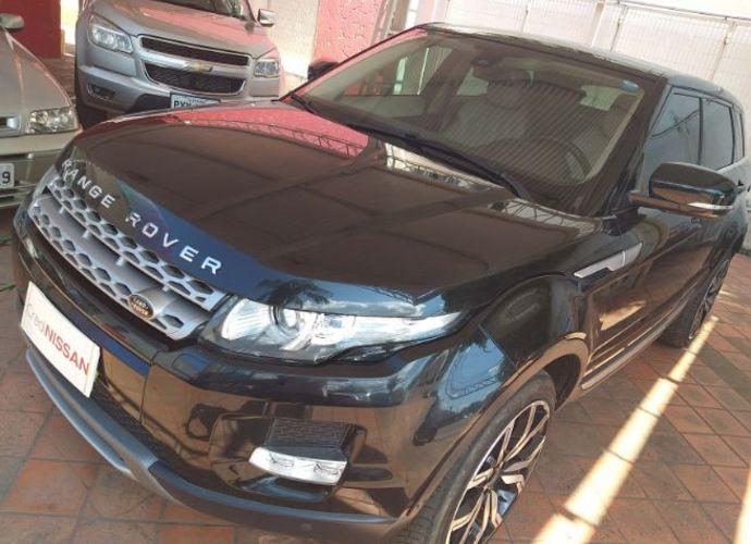 Used model comprar range rover evoque 2 0 prestige 4wd 16v 439 5a6e27ce67