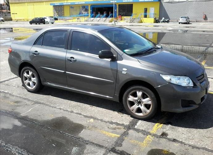 Used model comprar corolla 1 8 gli 16v 2010 462 c701bd95ee