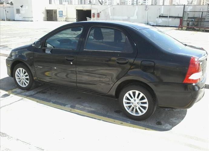 Used model comprar etios 1 5 xls sedan 16v 2015 462 6d13d29509
