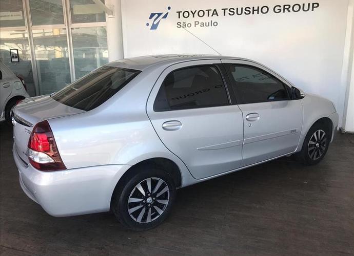 Used model comprar etios 1 5 platinum sedan 16v 462 5bd1cbc9db
