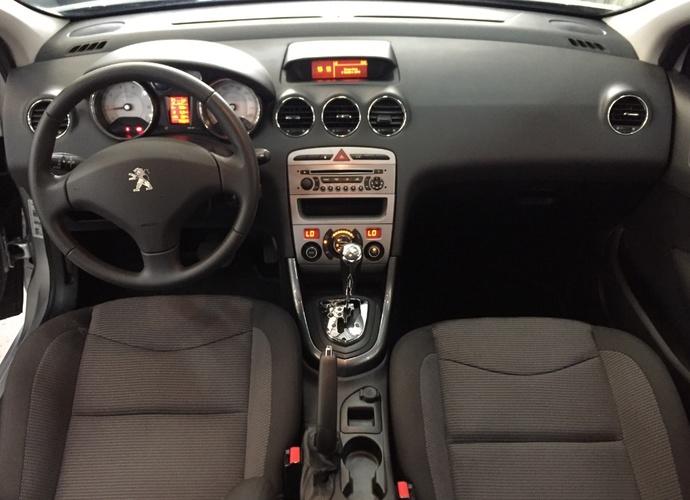 Used model comprar 408 2 0 allure 16v flex 4p automatico 422 43b1c958af