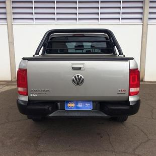 Volkswagen AMAROK 2.0 Trendline 4X4 CD 16V Turbo Intercooler