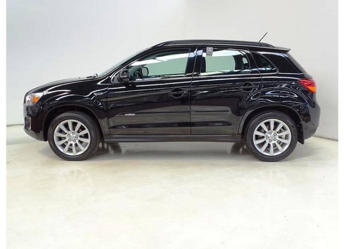 Used model comprar asx 2 0 16v 4x4 160cv aut 337 02de314347