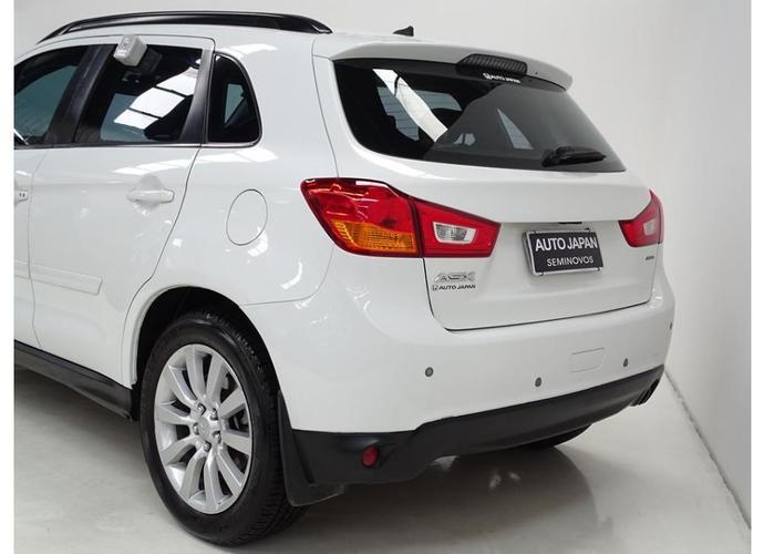 Used model comprar asx 2 0 16v 4x4 160cv aut 2016 337 94681be851