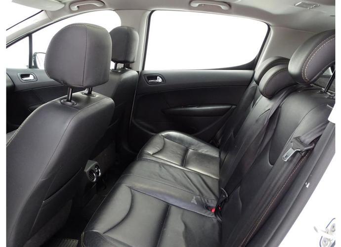 Used model comprar 308 allure 2 0 flex 16v 5p aut 337 526f8443da
