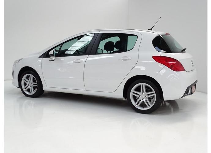 Used model comprar 308 allure 2 0 flex 16v 5p aut 337 2d37c3fadb