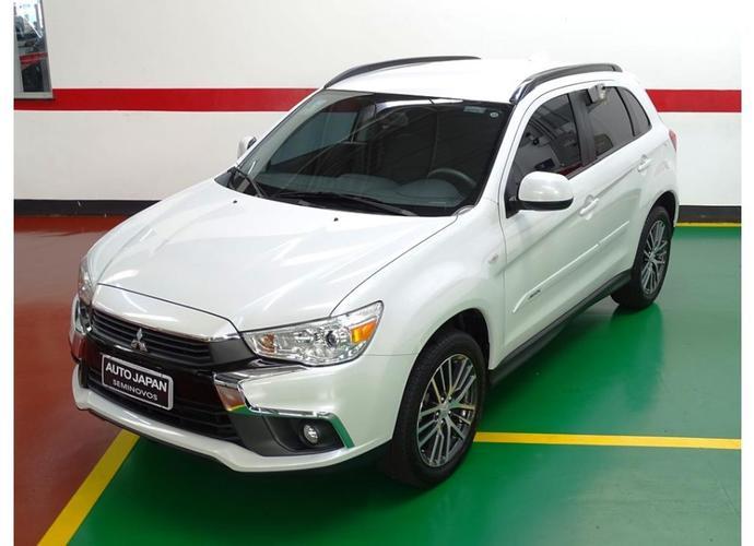 Used model comprar asx 2 0 16v 160cv aut 337 eb3f2f5df0