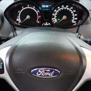 Ford FIESTA 1.6 SEL Hatch 16V
