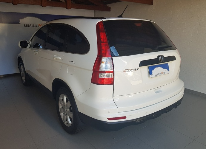 Used model comprar cr v lx at 4x2 2 0 16v 4p 422 59200c2150