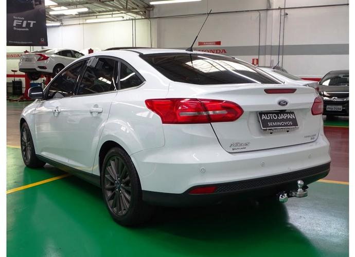 Used model comprar focus fastback tit 2 0 16v flex 5p aut 337 4555f83118