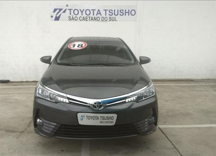 Used model comprar corolla 2 0 xei 16v 2018 465 6caa2e4be1