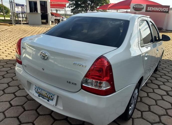 Used model comprar etios 1 5 xs sedan 16v flex 4p automatico 226 285730e114