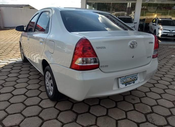 Used model comprar etios 1 5 xs sedan 16v flex 4p automatico 226 f0f00d4976