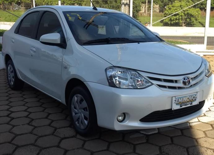 Used model comprar etios 1 5 xs sedan 16v flex 4p automatico 226 fe8081a8e2