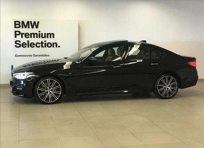 Used model comprar 540i 3 0 24v turbo m sport 266 a3be6e7445