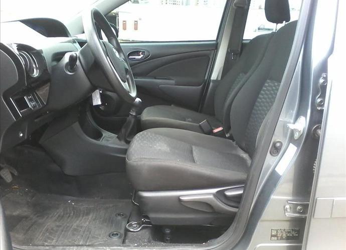 Used model comprar etios 1 5 x sedan 16v 462 28b60ecb46