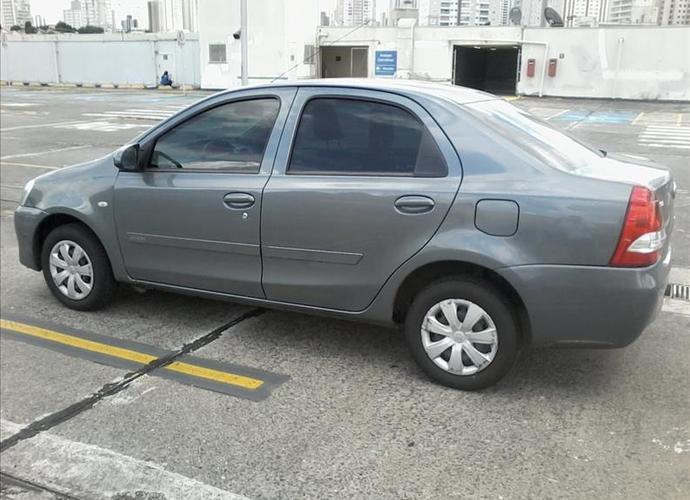 Used model comprar etios 1 5 x sedan 16v 462 f3b5fd8904