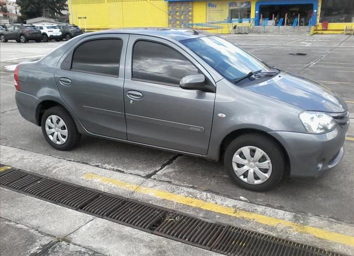 Used model comprar etios 1 5 x sedan 16v 462 754decb7a0