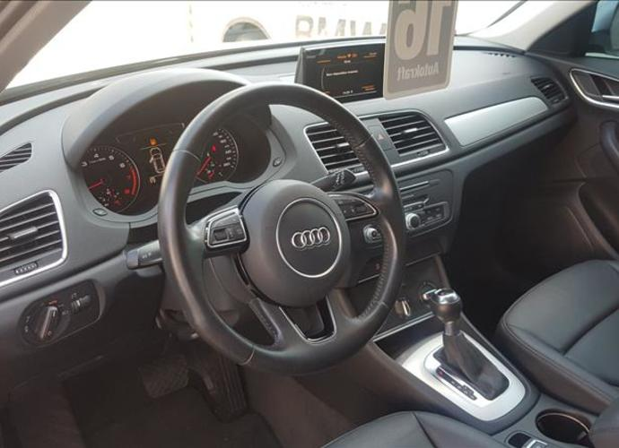 Used model comprar q3 1 4 tfsi attraction s tronic 316 22dd9fde56
