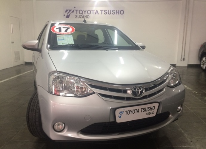 Used model comprar etios 1 5 xs sedan 16v 464 4721faff35