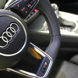 Audi TTS 2.0 TFSI Coupé 16V