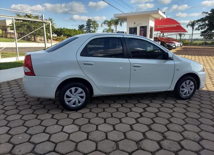Used model comprar etios 1 5 xs sedan 16v flex 4p automatico 226 405da99c69