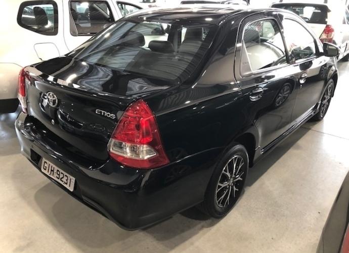 Used model comprar etios 1 5 platinum sedan 16v flex 4p automatico 364 f890d268c0