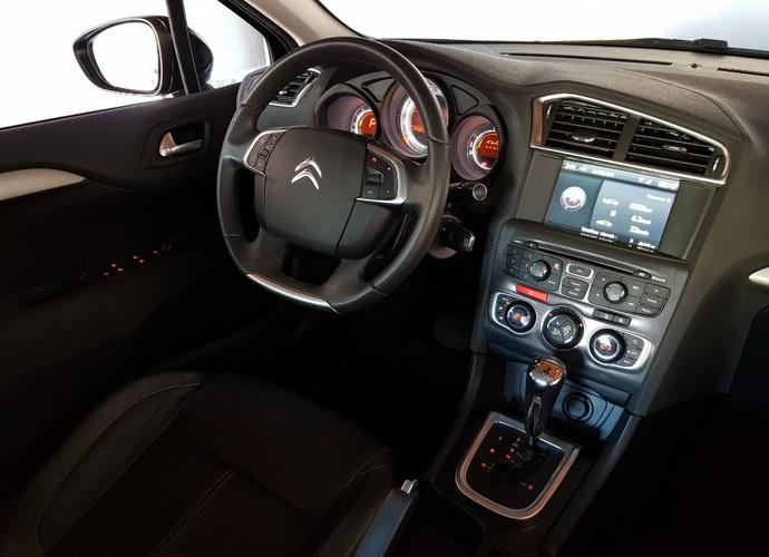 Used model comprar c4 lounge 1 6 tendance 16v turbo flex 4p automatico 422 42bbbf270b
