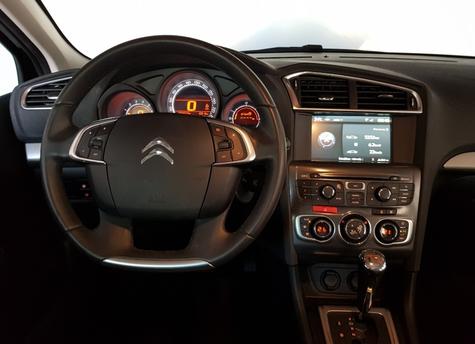Used model comprar c4 lounge 1 6 tendance 16v turbo flex 4p automatico 422 dc4f92347f