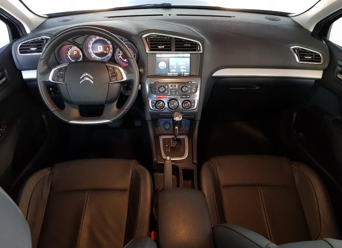 Used model comprar c4 lounge 1 6 tendance 16v turbo flex 4p automatico 422 7fd7c42f02