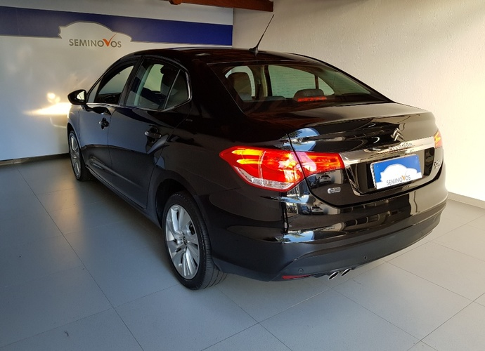 Used model comprar c4 lounge 1 6 tendance 16v turbo flex 4p automatico 422 6a5dcb178b