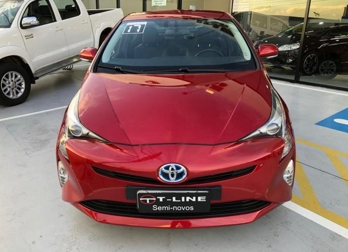 Used model comprar prius 1 8 16v hibrido 4p automatico 2017 364 a5773c3776