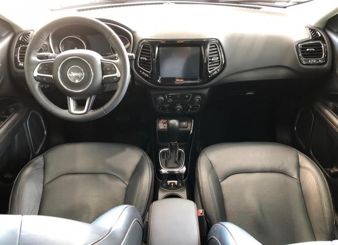 Used model comprar compass 2 0 16v flex limited automatico 2018 364 85283c4e44