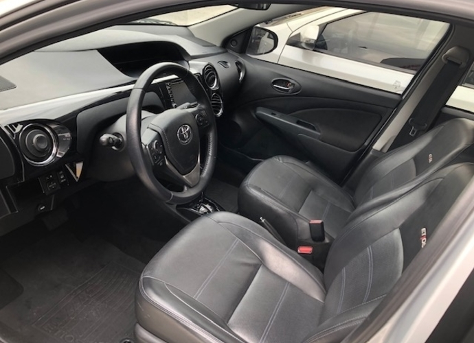 Used model comprar etios 1 5 platinum sedan 16v flex 4p automatico 2017 364 e239b64ece