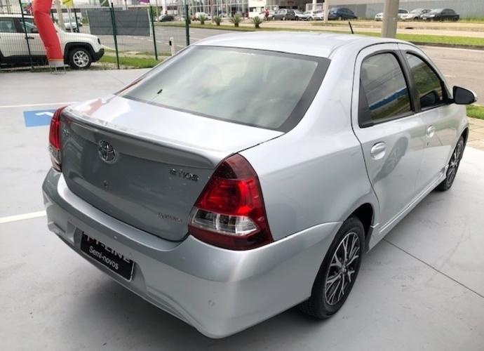 Used model comprar etios 1 5 platinum sedan 16v flex 4p automatico 2017 364 2d48c420fe