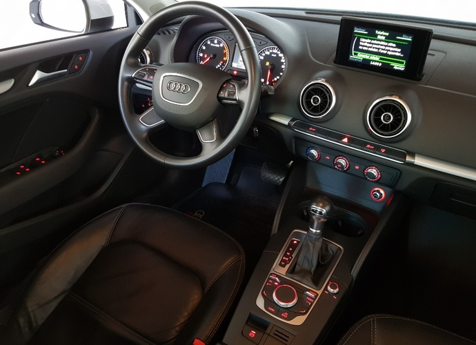 Used model comprar a3 1 4 tfsi sedan ambiente 16v flex 4p tiptronic 422 caabe8d017