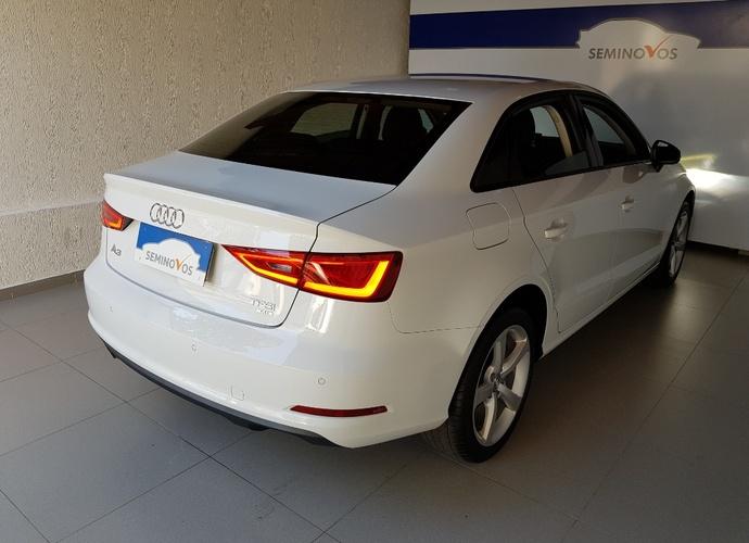 Used model comprar a3 1 4 tfsi sedan ambiente 16v flex 4p tiptronic 422 32458734f2